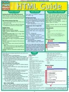 HTML Guide als eBook Download von Scott Marino