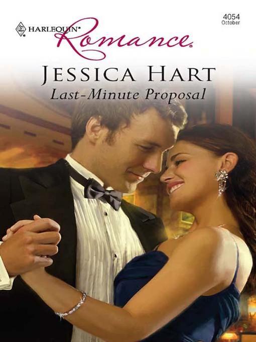 Last-Minute Proposal als eBook Download von Jes...