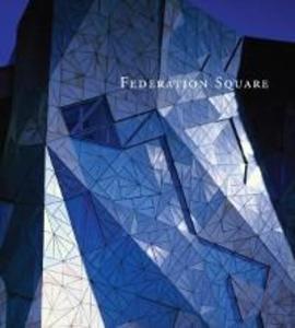 Federation Square als eBook Download von Norman...