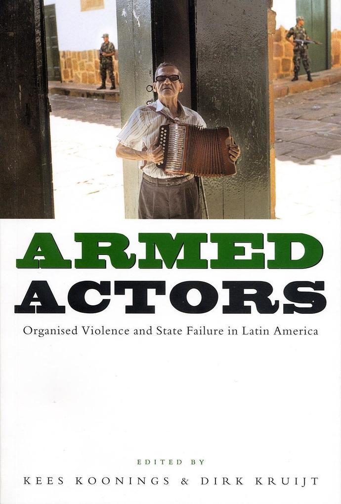 Armed Actors als eBook Download von