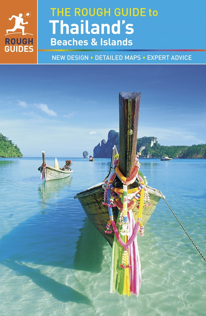 The Rough Guide to Thailand´s Beaches & Islands...