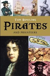 Pirates and Privateers als eBook Download von T...