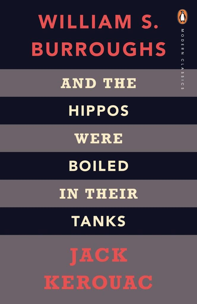 And the Hippos Were Boiled in Their Tanks als e...