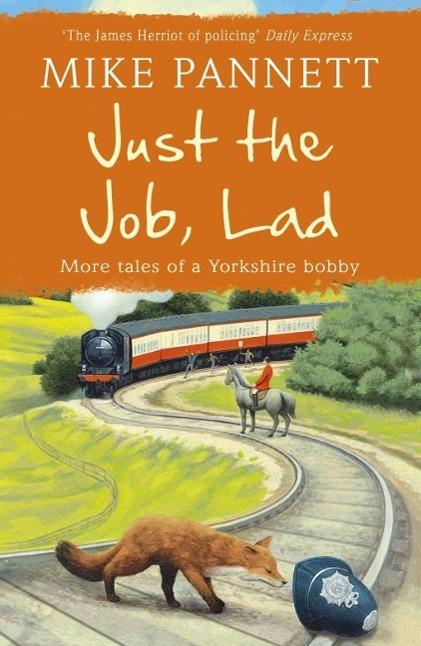 Just the Job, Lad als eBook Download von Mike P...