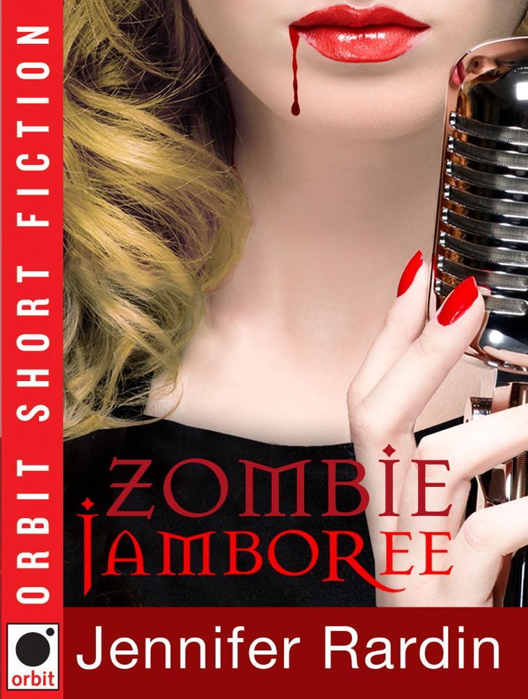 Zombie Jamboree als eBook Download von Jennifer...