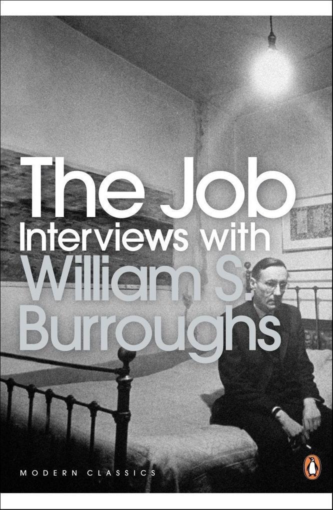 The Job als eBook Download von William S Burroughs