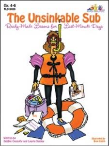 The Unsinkable Sub als eBook Download von Debbi...