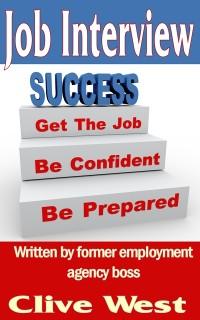 Job Interview Success als eBook Download von Cl...