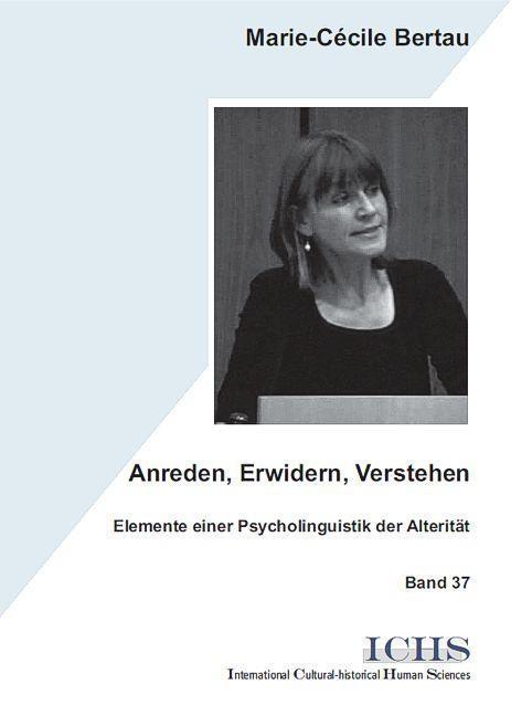 Anreden, Erwidern, Verstehen als eBook Download...
