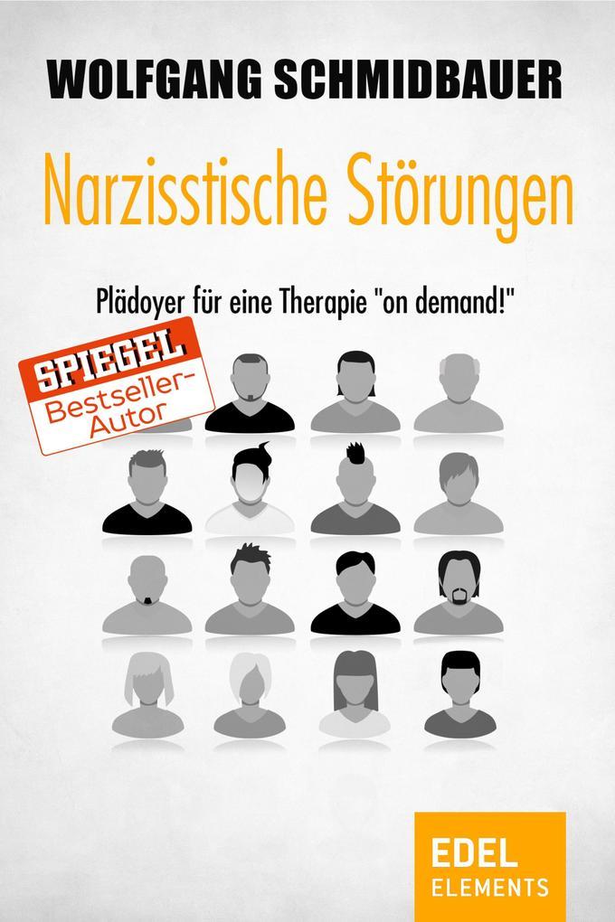Narzisstische Störungen als eBook Download von ...