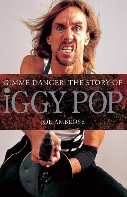 Gimme Danger als eBook Download von Joe Ambrose