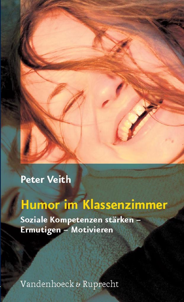 Humor im Klassenzimmer als eBook Download von P...
