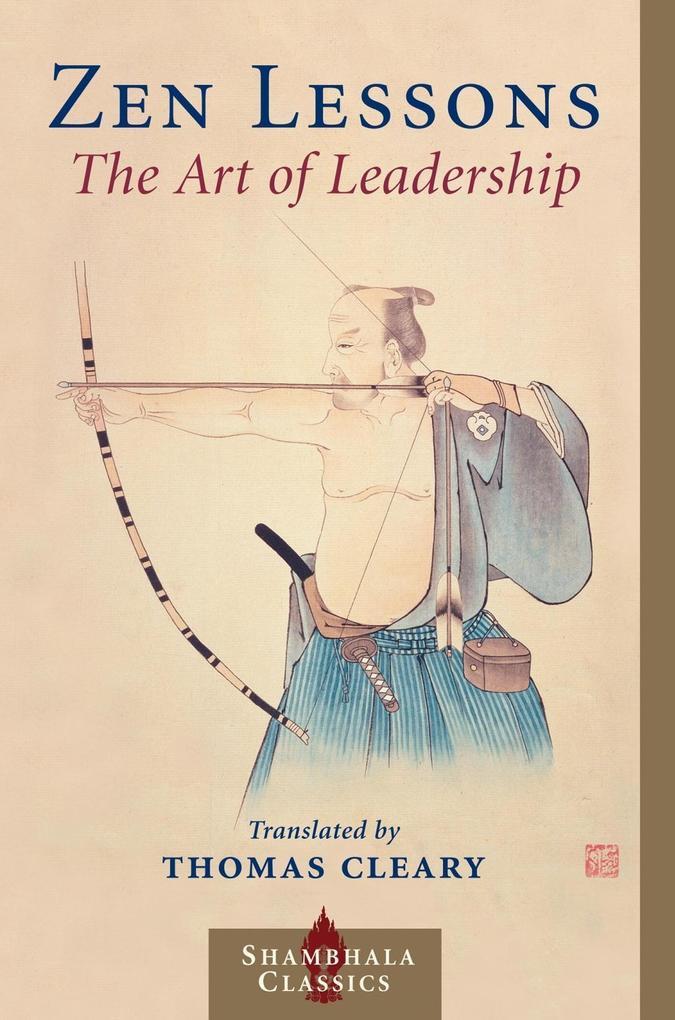 Zen Lessons als eBook Download von