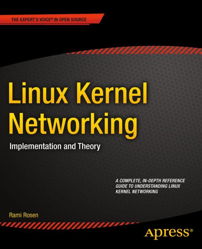 Linux Kernel Networking als eBook Download von ...