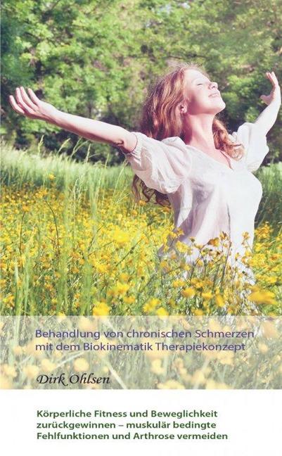 Behandlung von chronischen Schmerzen mit dem Bi...