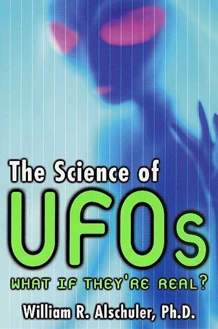 The Science of UFOs als eBook Download von Will...