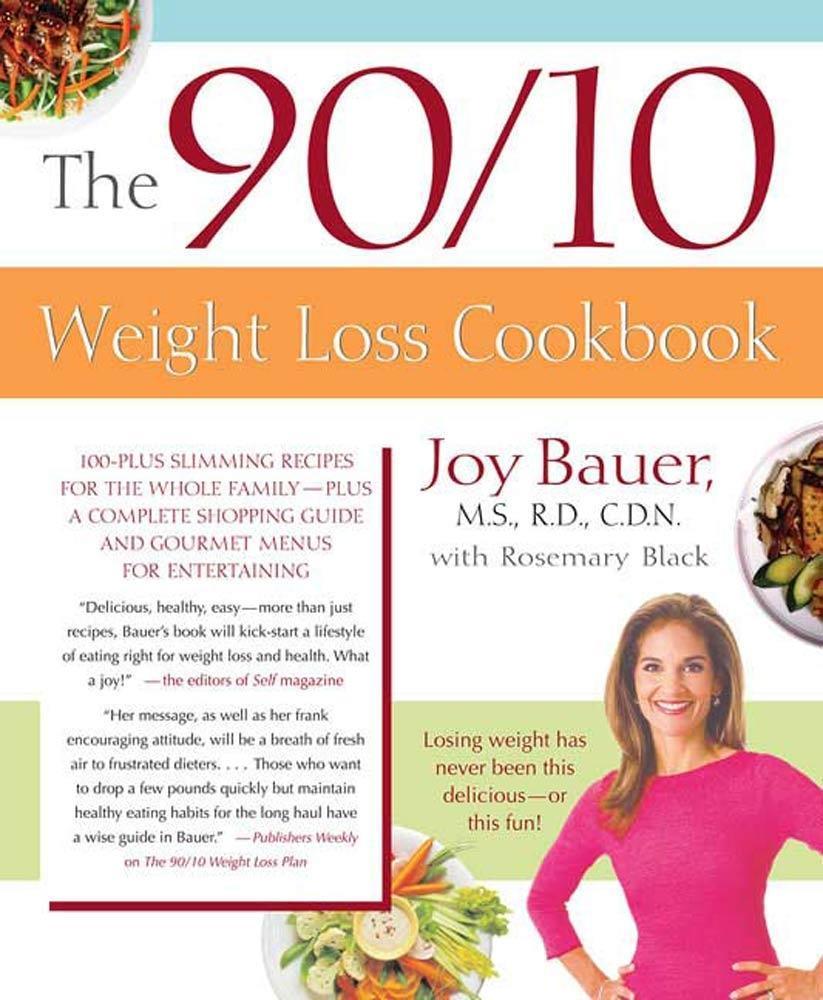 The 90/10 Weight Loss Cookbook als eBook Downlo...