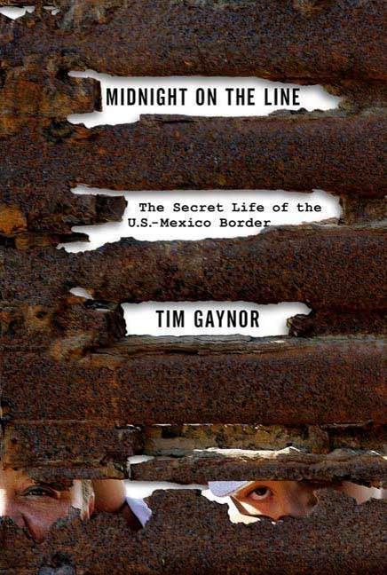 Midnight on the Line als eBook Download von Tim...