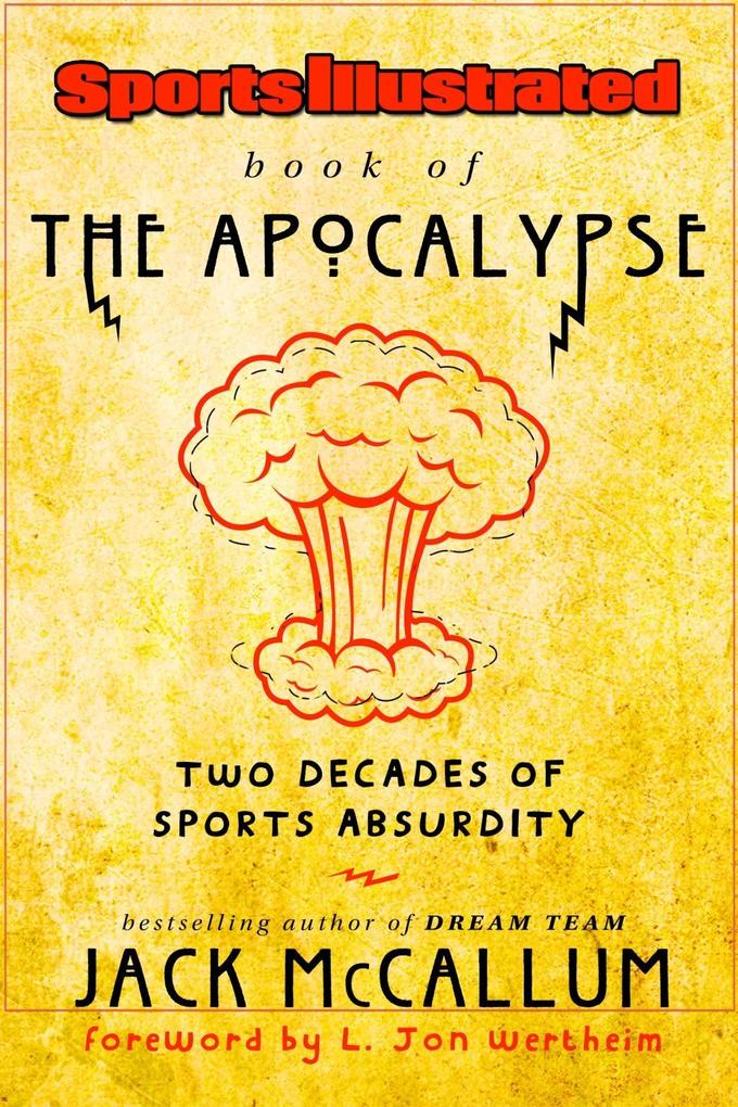 Sports Illustrated Book of the Apocalypse als e...
