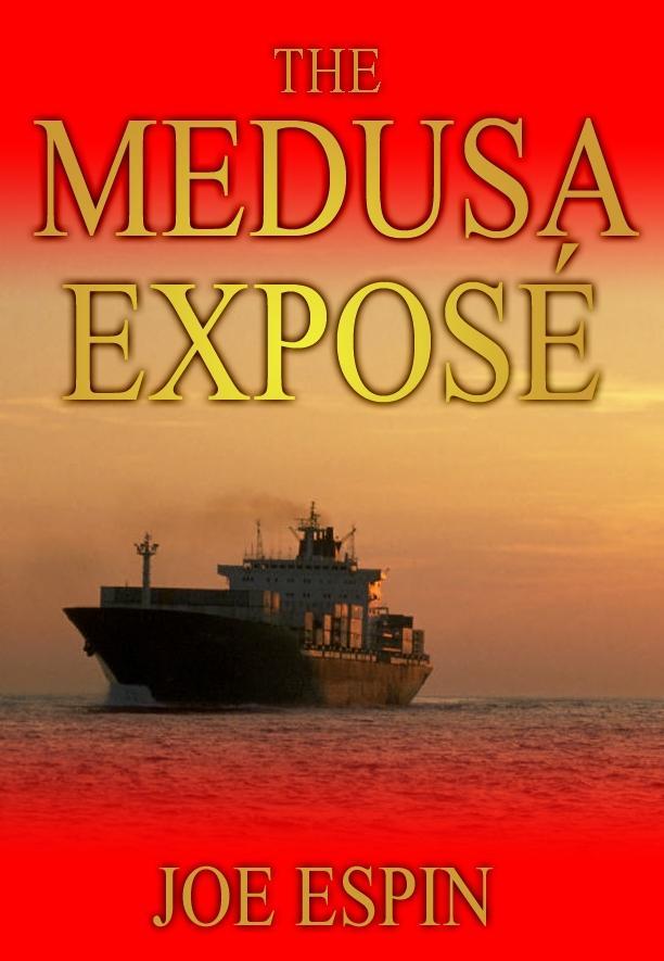 Medusa Expose als eBook Download von Joe Espin