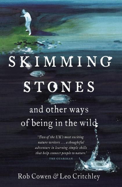 Skimming Stones als eBook Download von Rob Cowe...