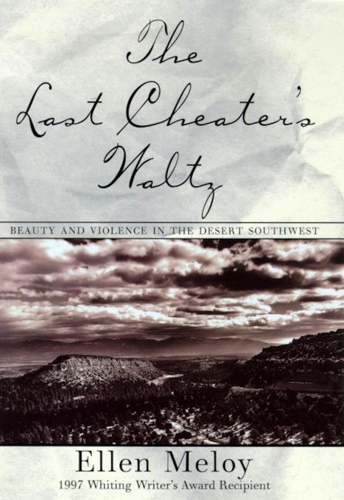 The Last Cheater´s Waltz als eBook Download von...