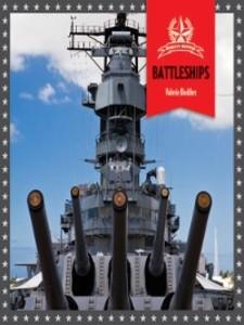 Battleships als eBook Download von Valerie Bodden