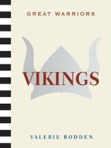 Vikings als eBook Download von Valerie Bodden