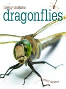 Dragonflies als eBook Download von Valerie Bodden