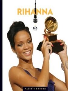 Rihanna als eBook Download von Valerie Bodden