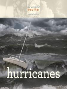 Hurricanes als eBook Download von Valerie Bodden
