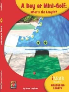 A Day at Mini-Golf als eBook Download von Donna...