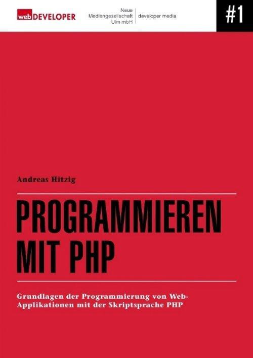 Programmieren mit PHP als eBook Download von An...