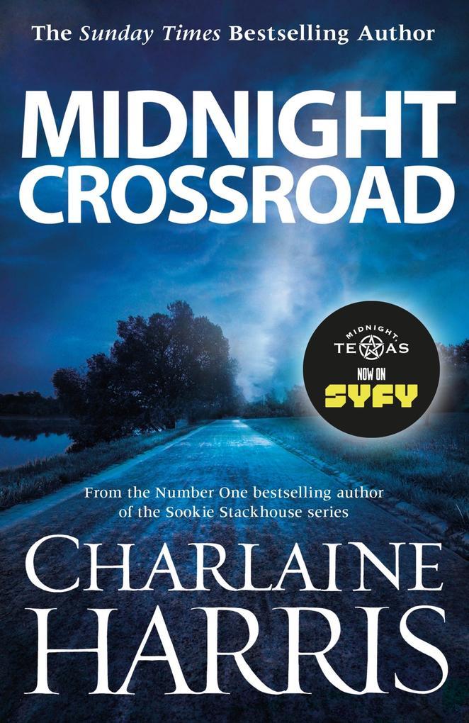 Midnight Crossroad als eBook Download von Charl...