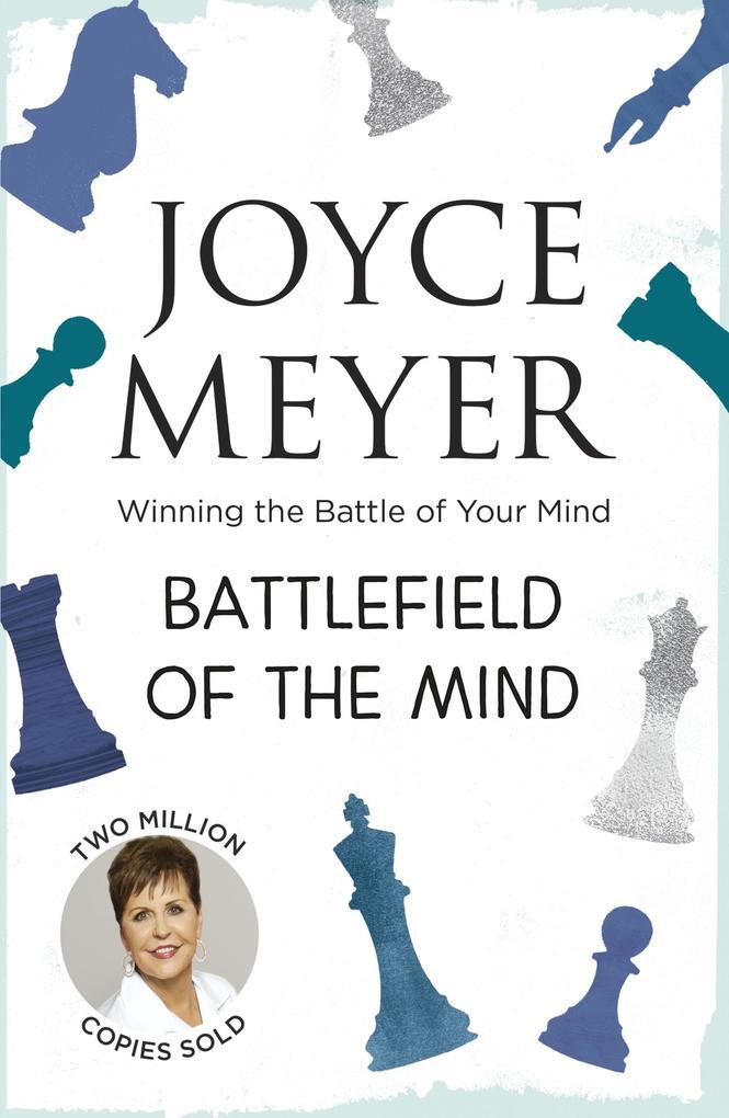 Battlefield of the Mind als eBook Download von ...