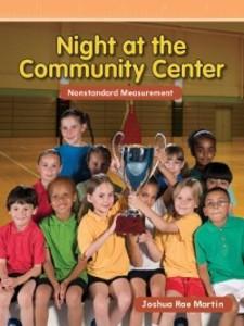 Night at the Community Center als eBook Downloa...