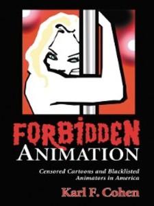 Forbidden Animation als eBook Download von Karl...