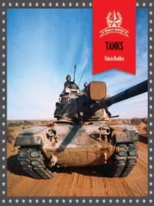 Tanks als eBook Download von Valerie Bodden