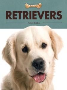 Retrievers als eBook Download von Valerie Bodden