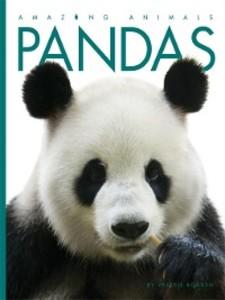 Pandas als eBook Download von Valerie Bodden