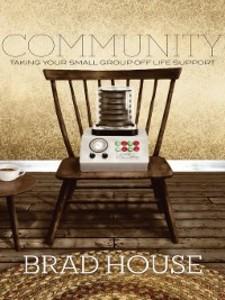 Community als eBook Download von Brad House