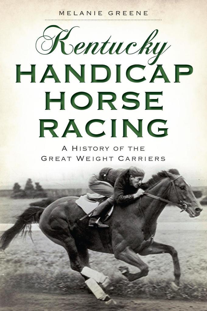 Kentucky Handicap Horse Racing