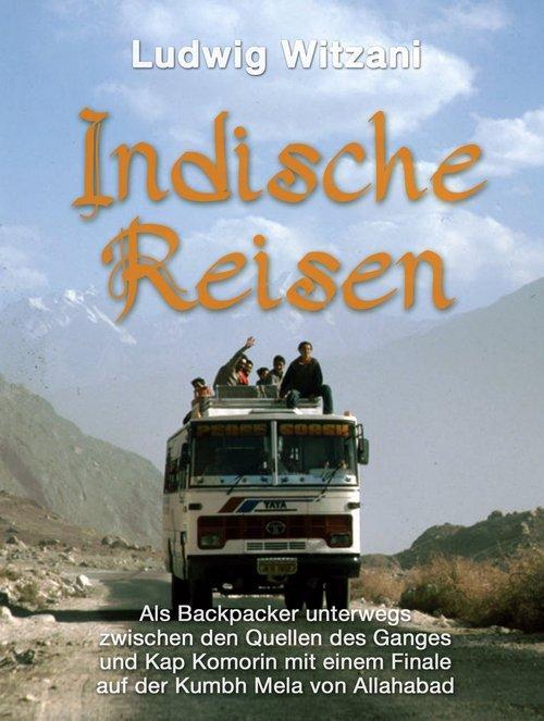 Indische Reisen als eBook Download von Ludwig W...