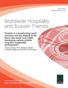 economic and social importance tourism australia