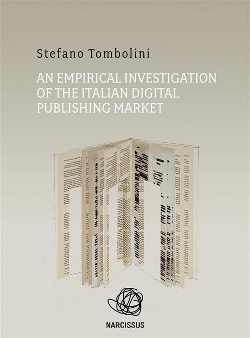 An empirical investigation of the Italian digit...
