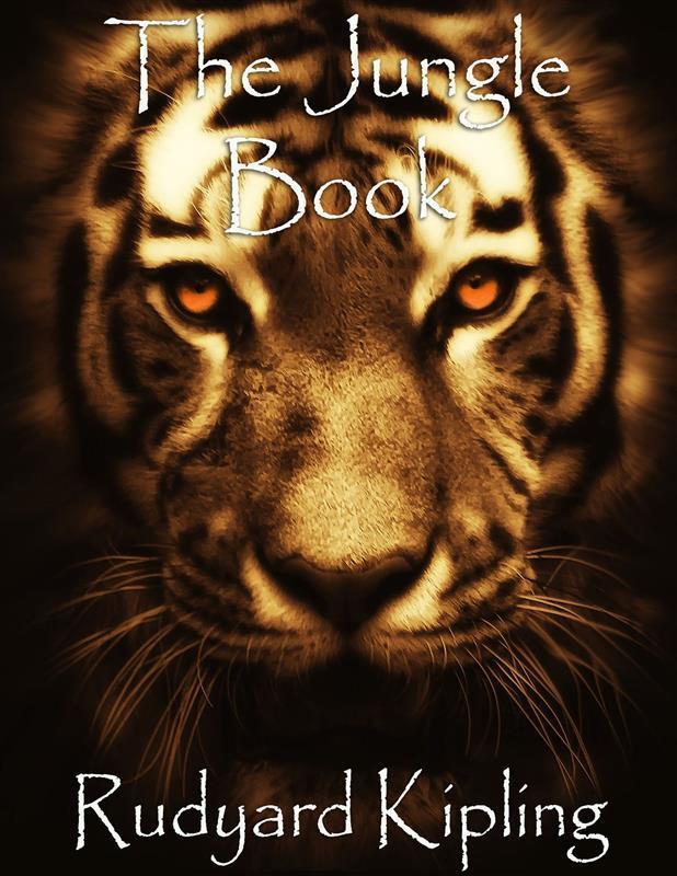 9786050313383 - Rudyard Kipling, Rudyard Kipling, Rudyard Kipling, Rudyard Kipling: The Jungle Book (Illustrated) - Buch