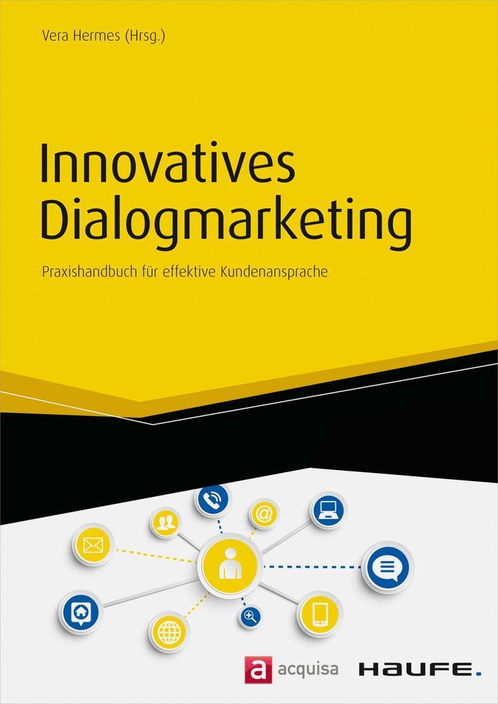 Innovatives Dialogmarketing als eBook Download ...