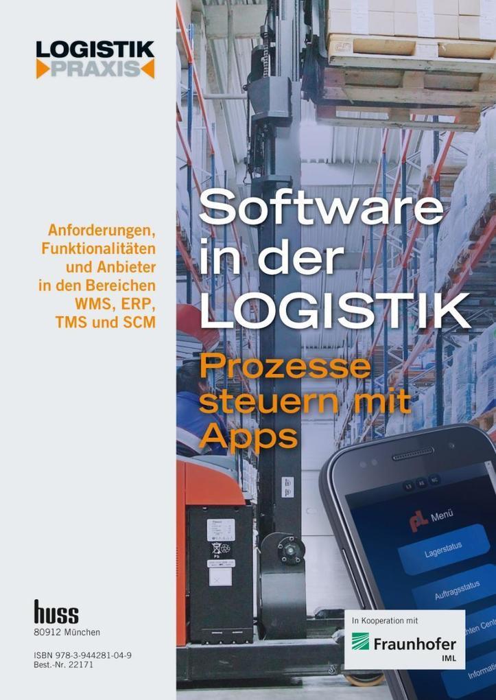 Software in der Logistik - Prozesse steuern mit...