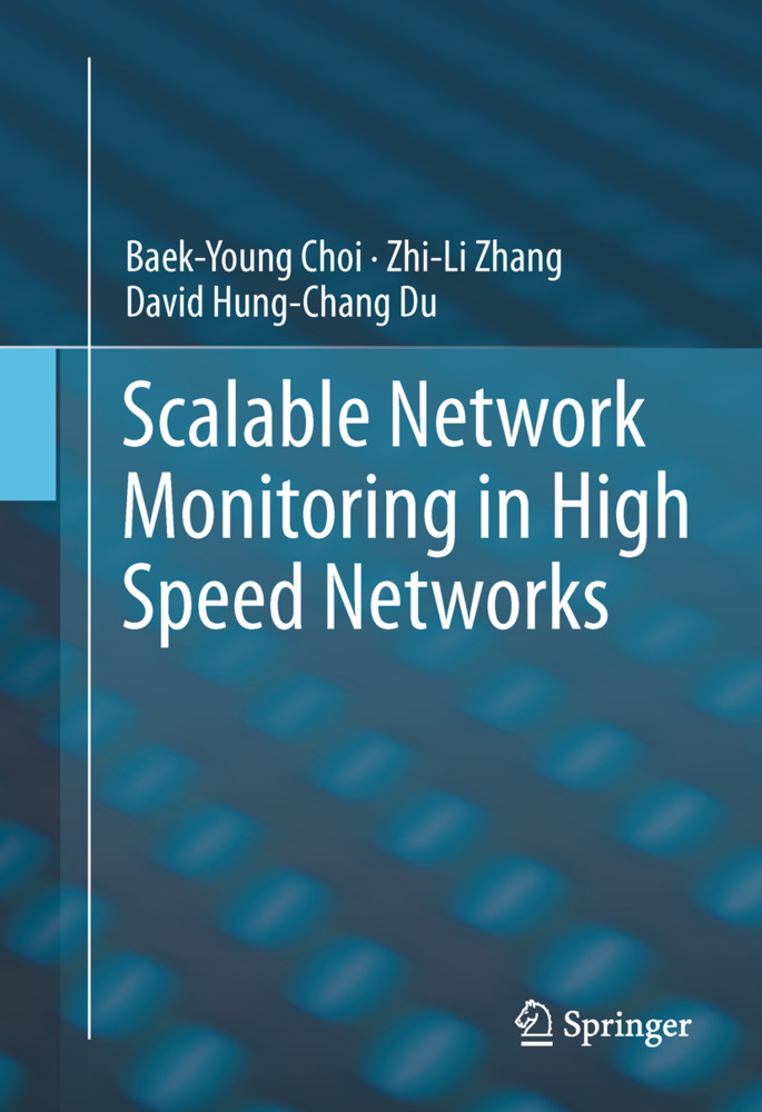 Scalable Network Monitoring in High Speed Netwo...