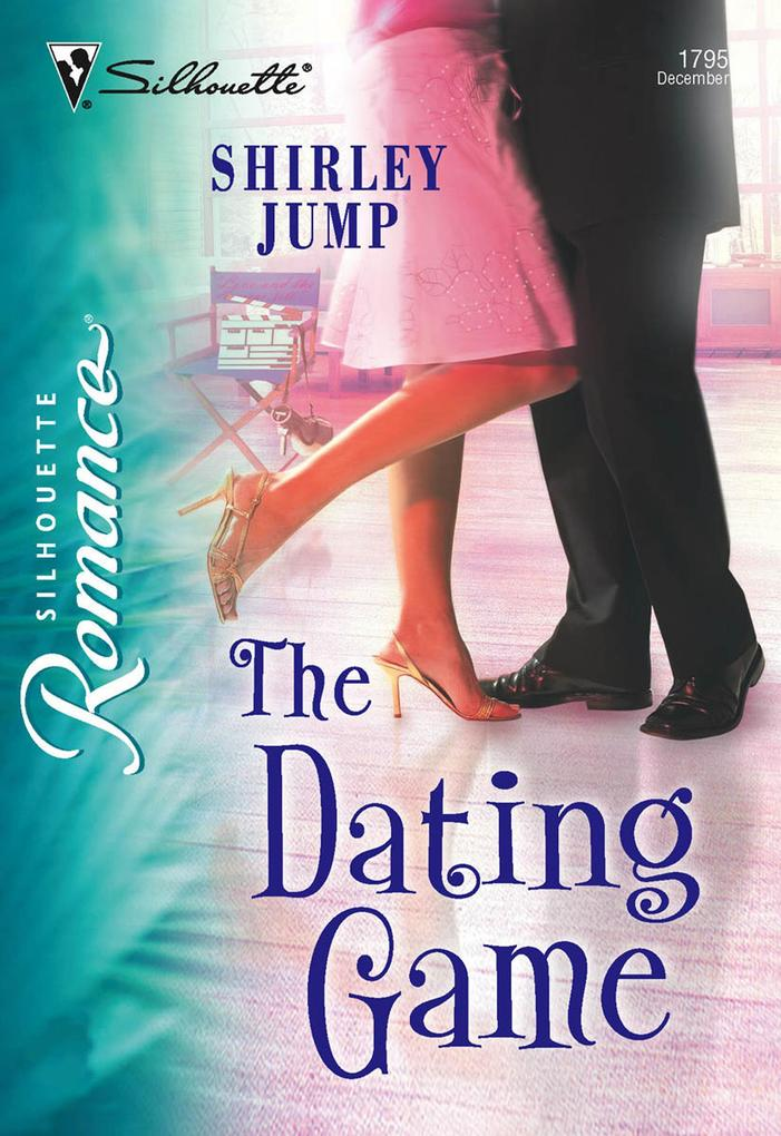 The Dating Game (Mills & Boon Silhouette) als e...